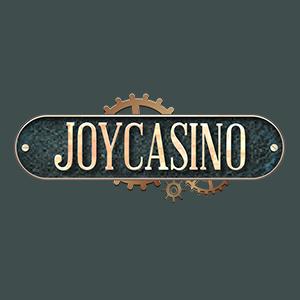 JoyCasino-logga-onlinecasinon