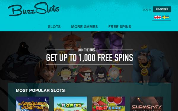 start online casino casino spile