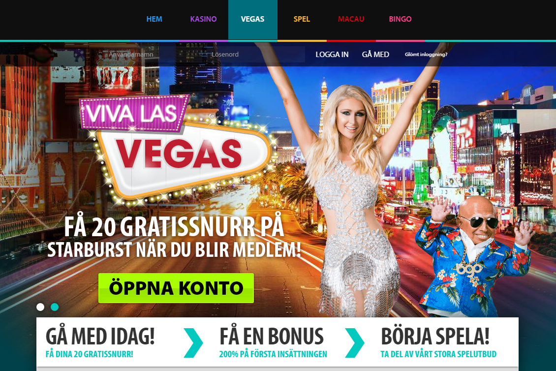 Bgo Casino Screenshot