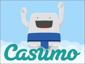 Om Casumo