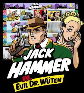 jackhammer-slot