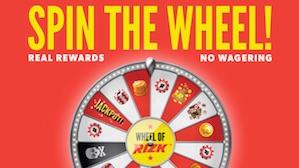 Rizk-Wheel